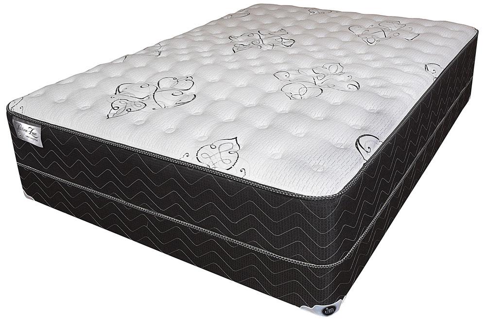 Rainforest latex mattress closeout