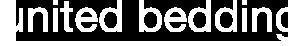 UNITED BEDDING Logo
